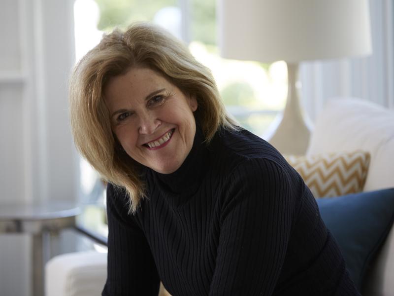 Susan Monroe - Ann Arbor