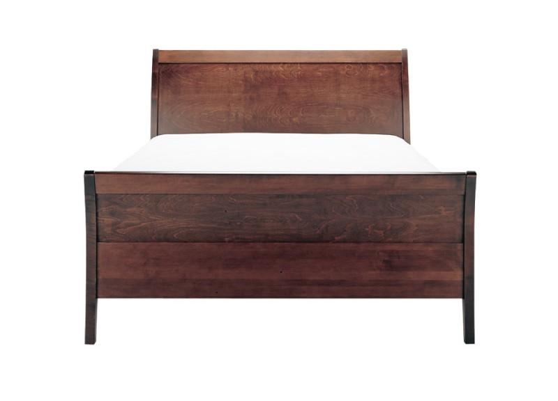 Bedroom Design Sleigh Bed