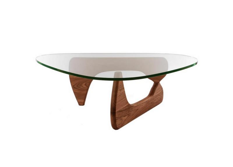 Noguchi Table Three Chairs Co Ann Arbor Holland MI