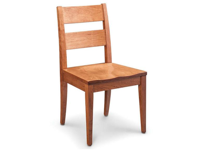 Cadira Side Chair at Three Chairs Ann Arbor Holland Michigan