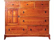 Sabin_One_Door_Dresser_ Ann Arbor Holland Michigan