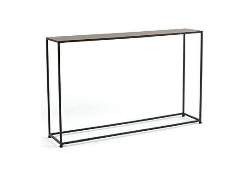 High Quality Urban Narrow Console Table