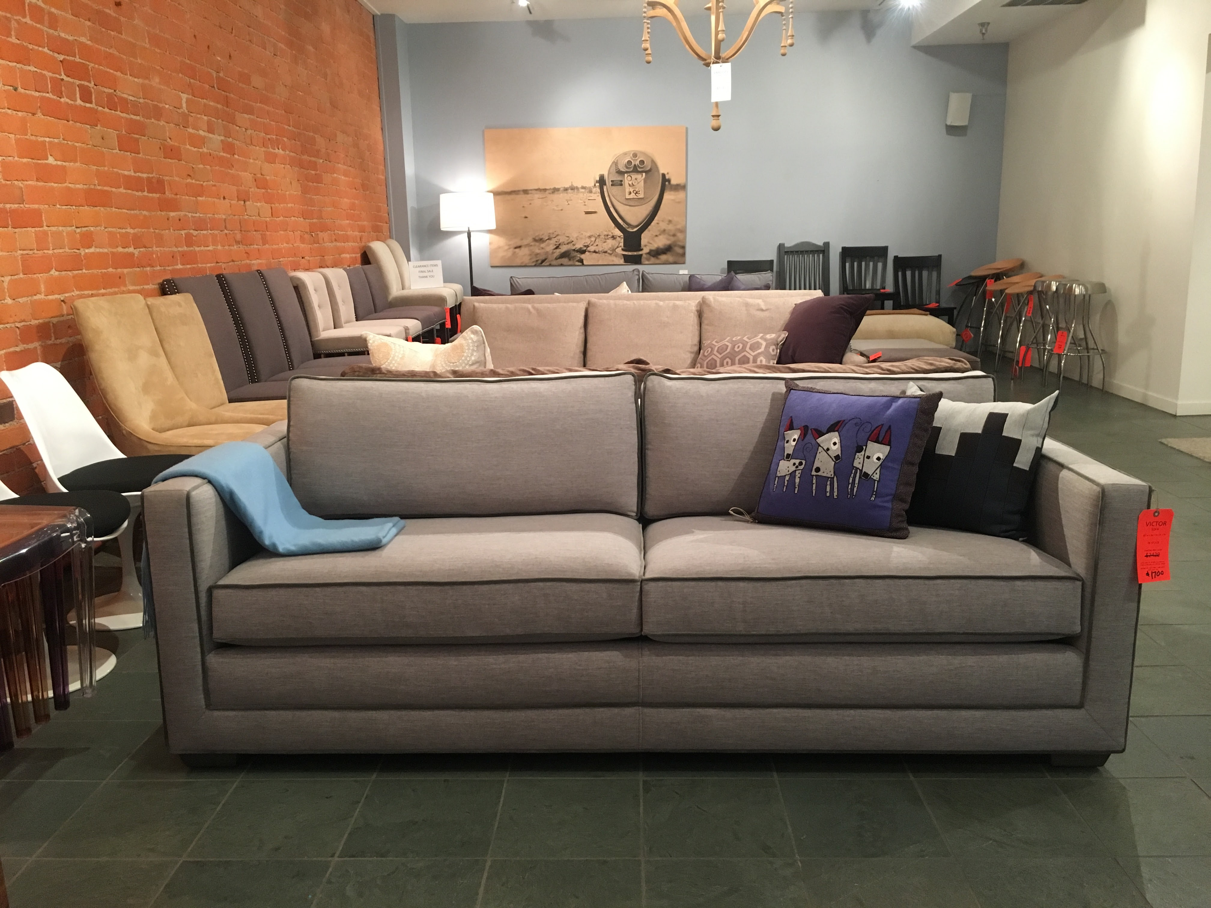 Tremendous Summer Clearance Sale Furniture Ann Arbor Sofa Three Chairs Pdpeps Interior Chair Design Pdpepsorg