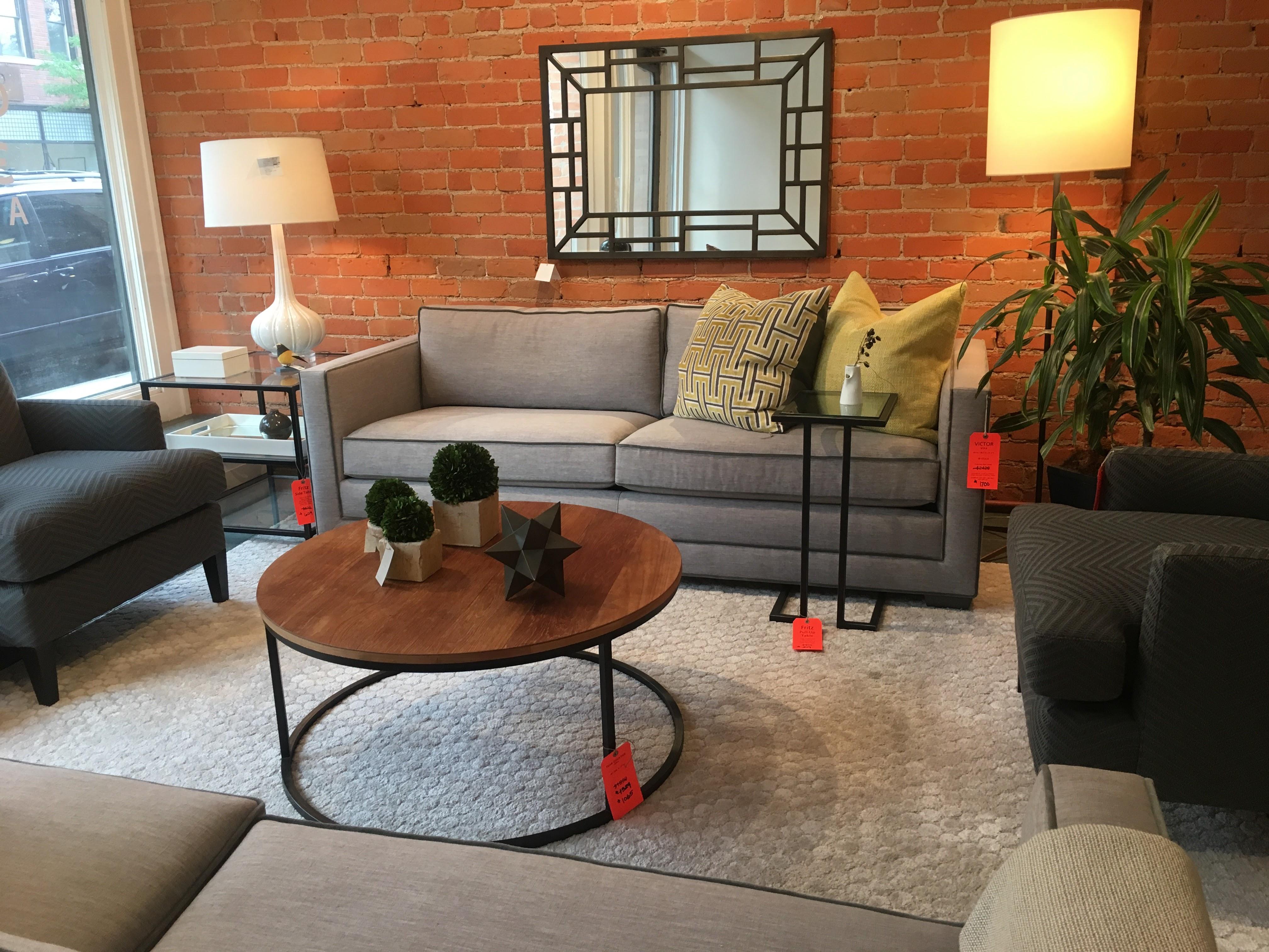 Summer Clearance Sale Furniture Ann Arbor Three Chairs Co