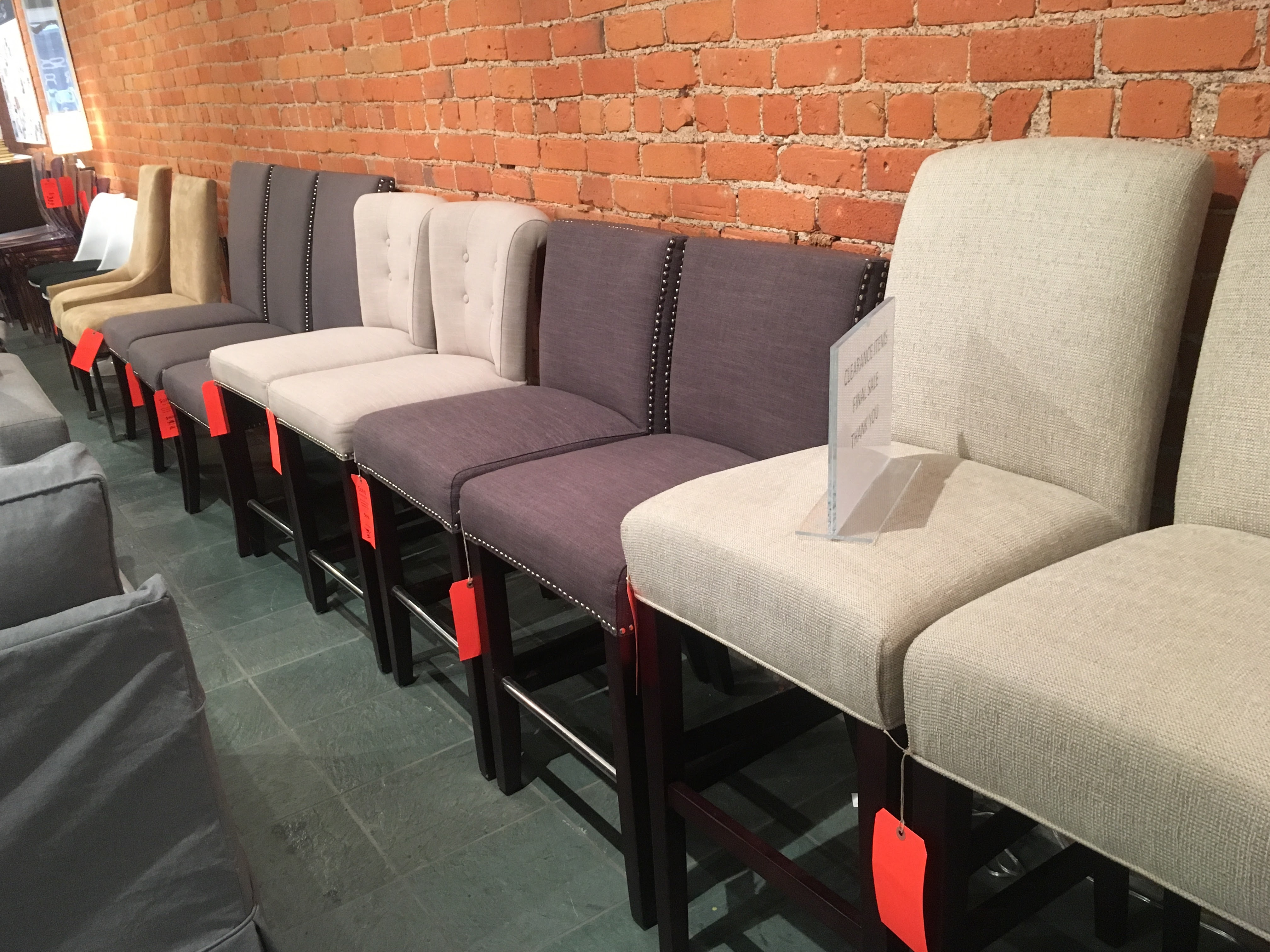 Picture of: Summer Clearance Sale Furniture Ann Arbor Accent Chairs Three Chairs