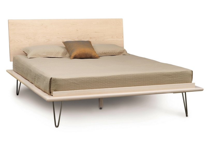 canvas-bed-with-metal-legs-ann-arbor-holland-michigan-at-three-chairs-co