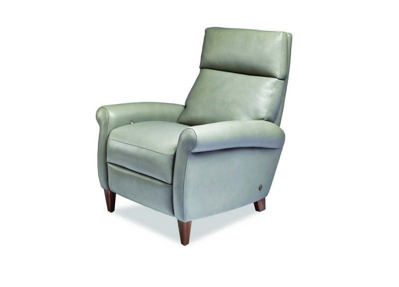 american-leather-adley-comfort-recliner-with-legs-at-three-chairs-co-ann-arbor-holland-michigan