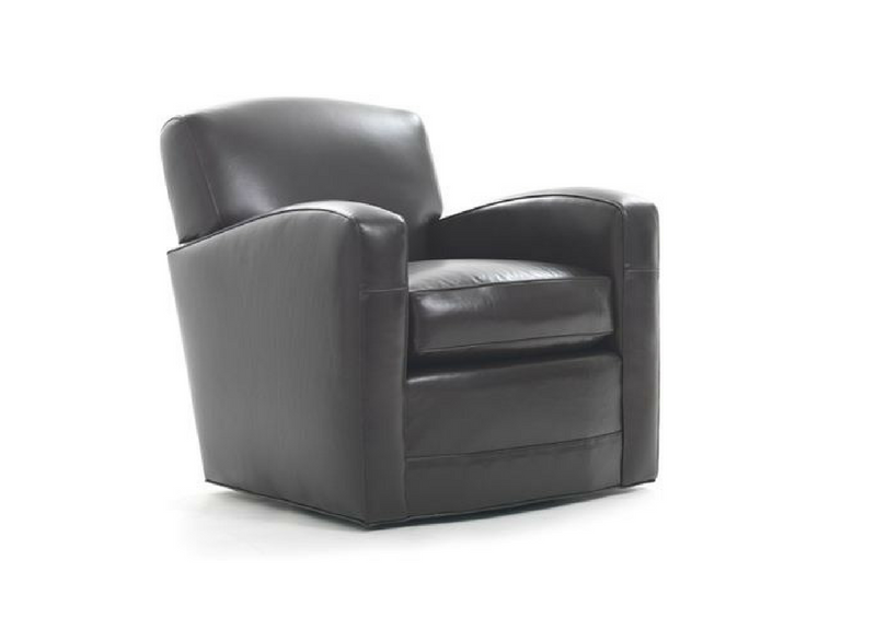 Bon Ellis Swivel Chair Mitchell Gol Bob Williams At