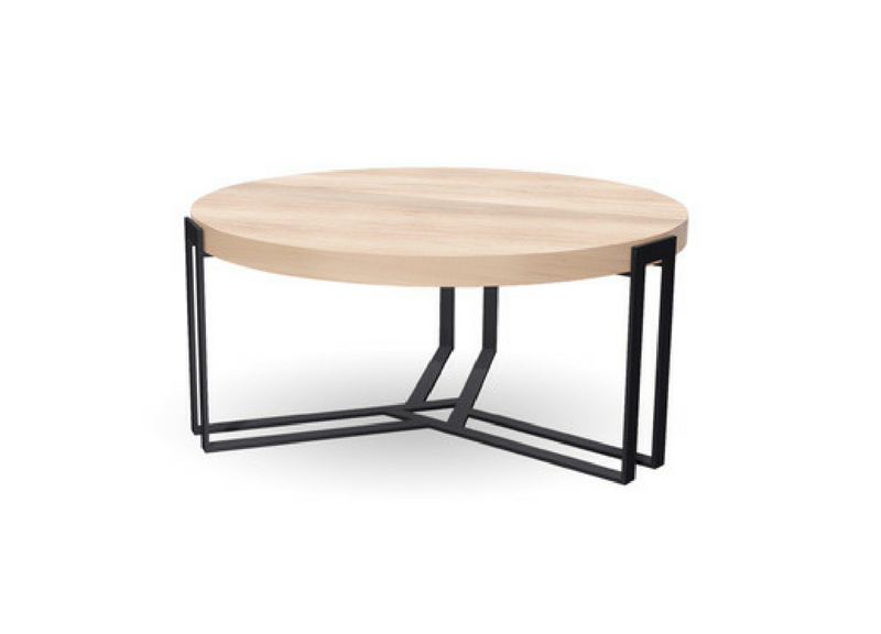 Good Watson 42u2033 Round Cocktail Table