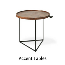 accent tables Gus Modern in Three Chairs Ann Arbor Holland Michigan