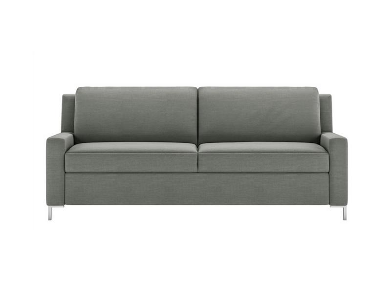 Bryson Comfort Sleeper Three Chairs Co. American Leather