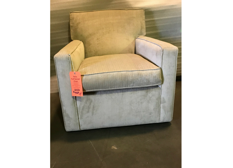 Bella Chair Mitchell Gold Bob Williams Sale sofa sale Three Chairs co Ann Arbor Holland Michigan