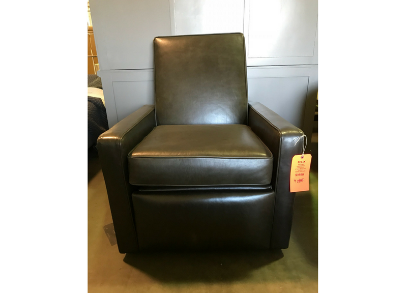Felix Leather Recliner Clearance Ann Arbor Michigan Holland Sale Chair recliner