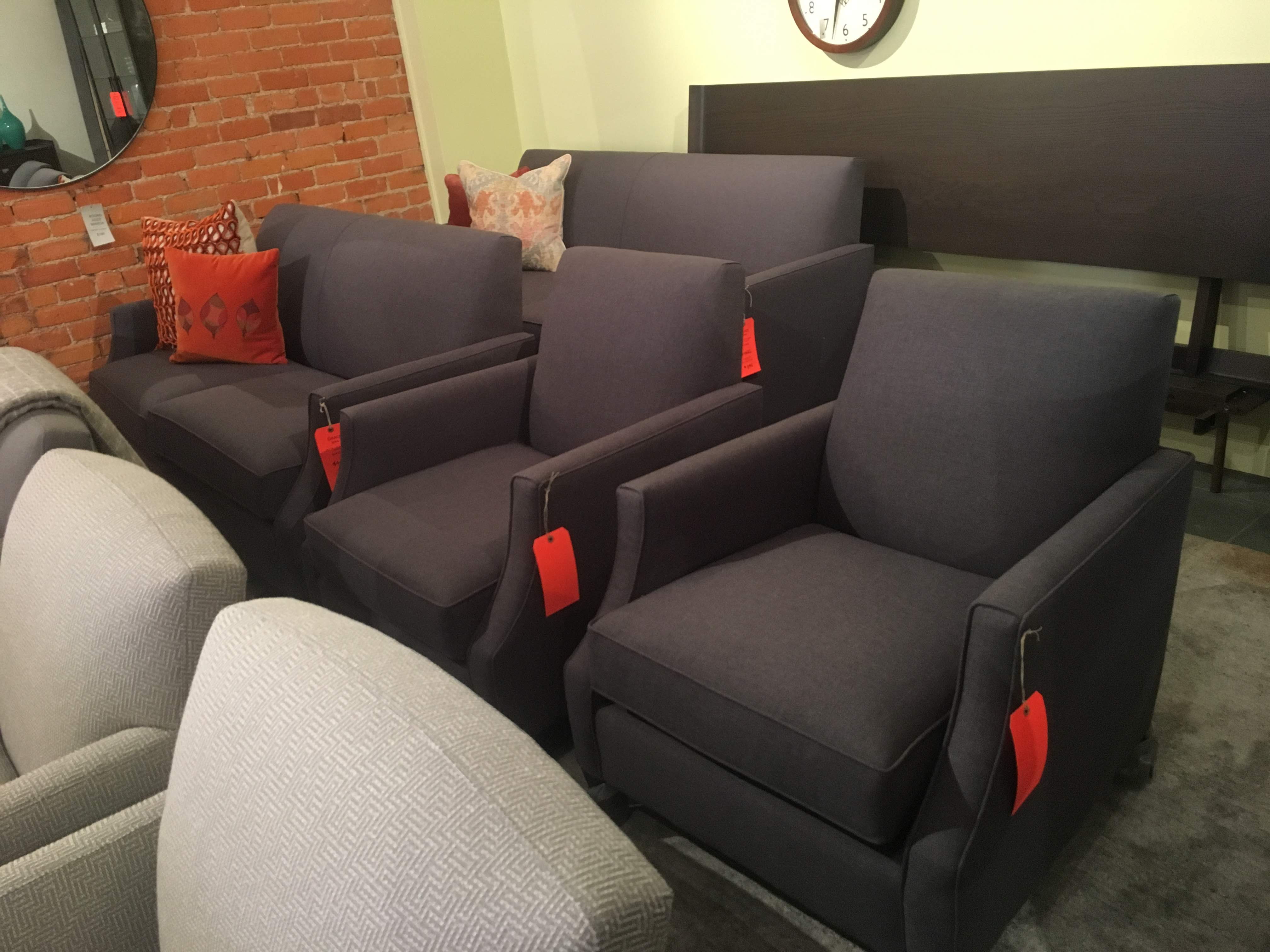 Admirable Clearance Furniture Sale Ann Arbor Three Chairs Co Chairs Home Interior And Landscaping Ologienasavecom