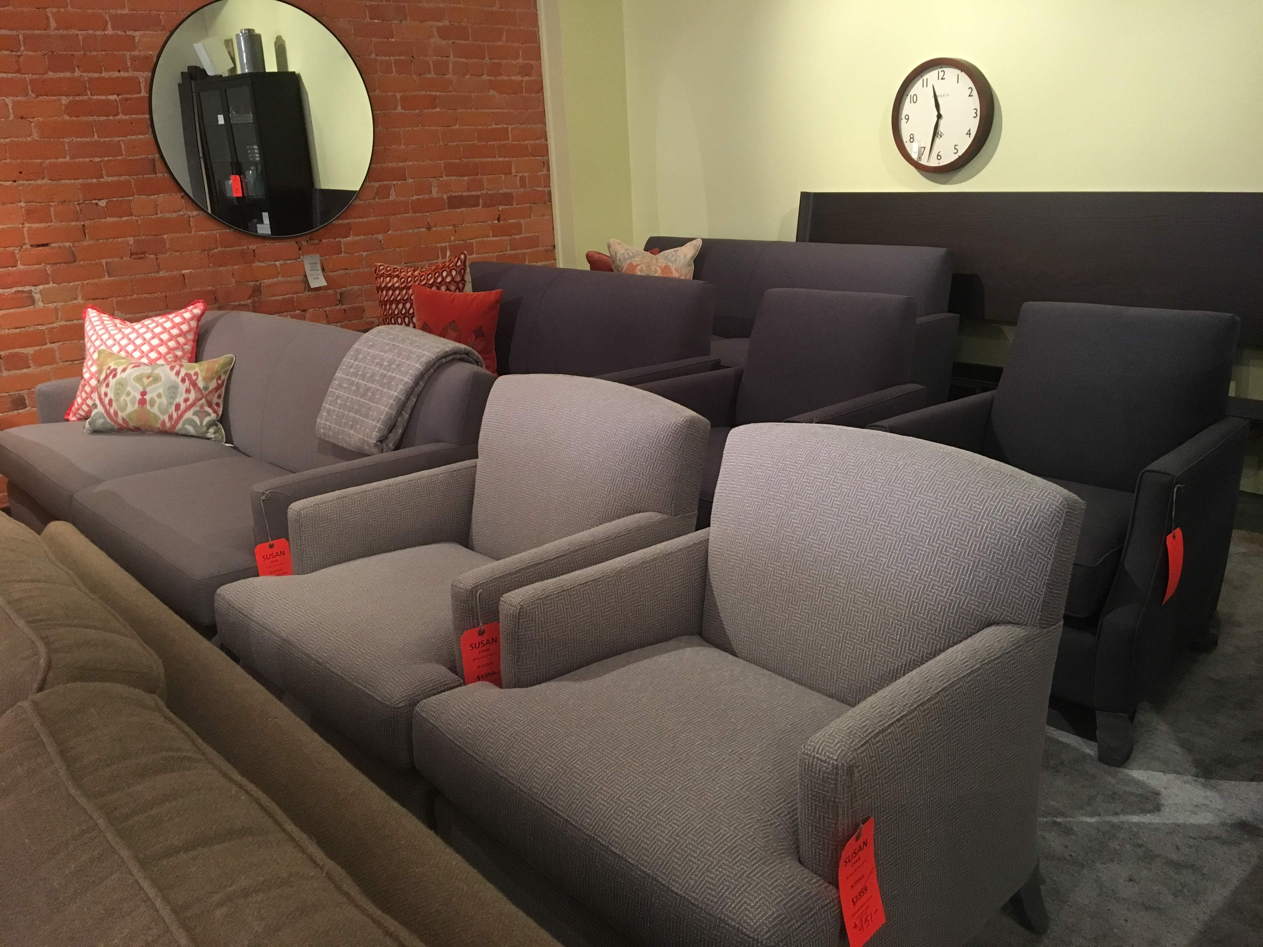 Brilliant Clearance Furniture Sale Ann Arbor Three Chairs Co Chairs Home Interior And Landscaping Ologienasavecom