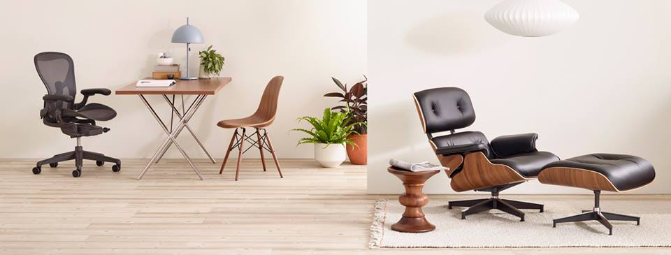 Attrayant Herman Miller At Three Chairs Co