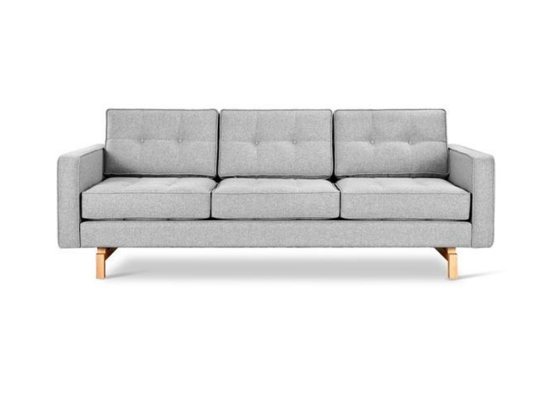 Jane 2 Sofa Ann Arbor Holland Gus Modern Michigan Furniture Store Living Room