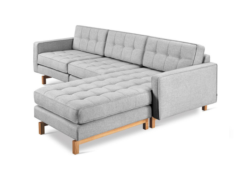 Jane bi sectional Gus Modern Ann Arbor Holland Michigan Living room sofa furniture store