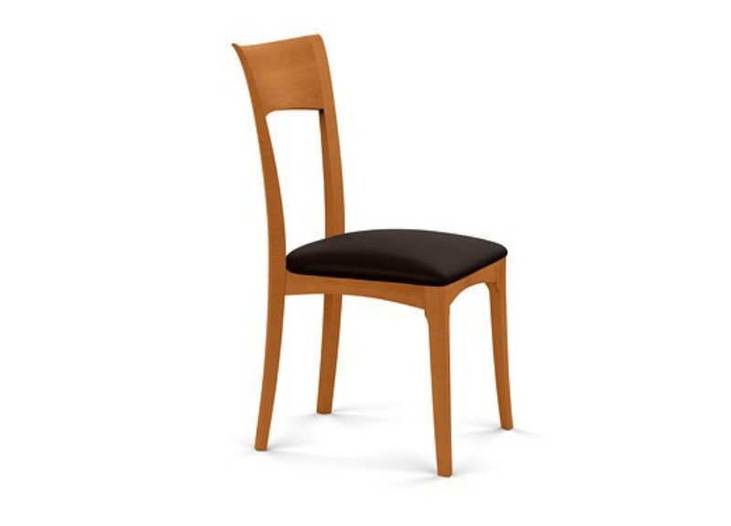 Ingrid sidechair Three Chairs Co Holland Ann Arbor Dining furniture