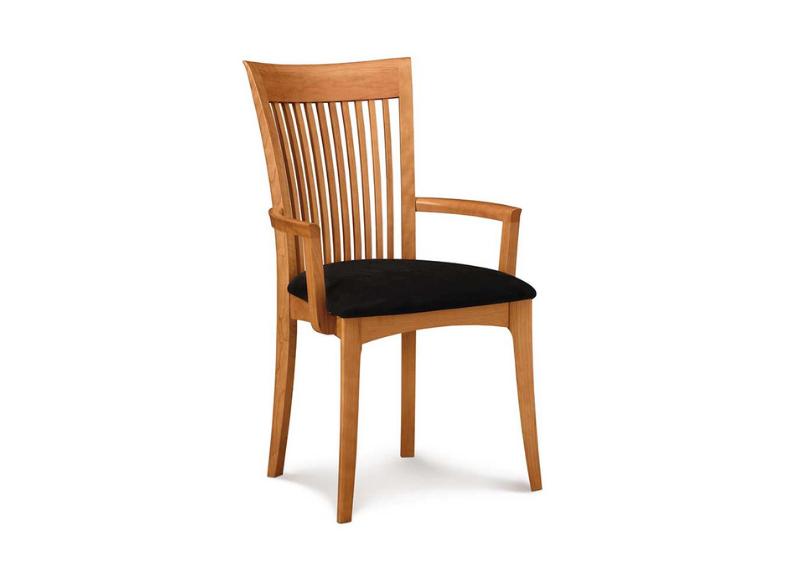 Sarah Armchair Dining furniture Three chairs co Ann Arbor Michigan Holland