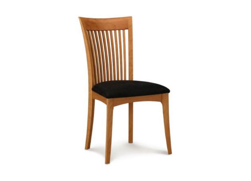 Sarah sidechair Three Chairs Co Ann Arbor Michigan Holland Michigan Copeland Furniture